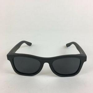 Panda Monroe Bamboo Sunglasses new below retail